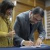 Imagen Facultad de Educación y establecimientos particulares subvencionados firmaron convenio