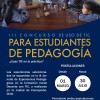 Imagen Jornadas TIC en FID | Concepción, 12 y 13 de octubre 2017