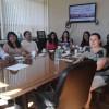 Imagen Estudiantes de Magíster en Convivencia y Ciudadanía participan en taller de proyecto educativo final