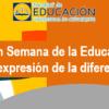 Imagen 1ra Celebración Semana de la Educación Artística 2018