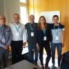 Imagen Dr. Miguel Cornejo expuso en el Congreso Mundial de Sociología del Deporte en Suiza