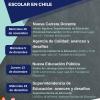 Imagen CICLO DE CHARLAS: Miradas y desafíos del sistema escolar en Chile