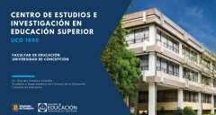 Imagen Centro de Estudios e Investigación en Educación Superior pone en marcha segunda ronda de proyectos financiado por el Mineduc