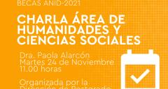 Imagen Comienza Plan de Apoyo Becas ANID 2021