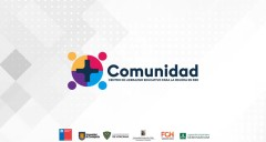 Imagen Inauguración Centro de Liderazgo Educativo +Comunidad