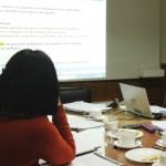 Imagen Pedagogías trabajan en sus rediseños curriculares