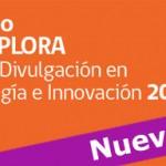 Imagen Convocatoria: XVIII Concurso Nacional de Proyectos