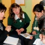 Imagen Educación Parvularia plantea estrategias innovadoras para aumentar vocabulario