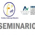 Imagen SEMINARIO: Estándares de Desempeño de los Establecimientos Escolares
