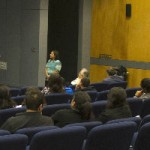 Imagen Docentes dictaron conferencia sobre ActionResearch