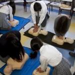 Imagen Educación Básica realiza taller para la reducción del riesgo de desastres a escolares