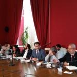 Imagen Decano Óscar Nail expuso ante Comisión de Educación del Senado