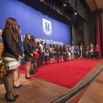 Imagen Ceremonia de Titulación 2016