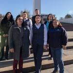 Imagen La DEC se incorporó al sistema de gestión de calidad de la Universidad de Concepción