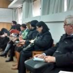 Imagen Facultad de Educación y Daem Concepción organizan Charla de Formación Ciudadana en la escuela