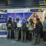Imagen Nuestras carreras de Pedagogía en Puertas Abiertas UdeC