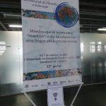 Imagen Delegación de Pedagogía en Filosofía expone en Coloquio Internacional