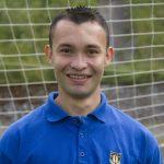 Imagen Álvaro Ardila, estudiante de intercambio: ejemplo de constancia y pasión por el fútbol