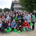 Imagen A campus abierto: Celebración del día Internacional de la Actividad Física