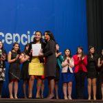 Imagen Ceremonia Titulación 2017