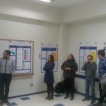 Imagen Estudiantes de Magíster presentaron avances de proyectos de investigación-acción en la enseñanza del inglés