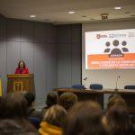 Imagen Facultad y Agencia de Calidad de la Educación desarrollaron Jornada de convivencia y violencia escolar