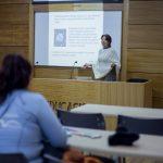 """Imagen Coordinación de Prácticas y Vinculación con el Medio impartió seminario """"Aprendizaje y Conceptualización"""""""