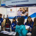 Imagen ¡Puertas abiertas UdeC recibe a escolares en la Facultad!