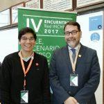 Imagen Docentes de la UdeC participaron en reunión de investigadores chilenos en España