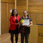 Imagen Programa de Alfabetización: Adultos de Lota recibieron certificación en ceremonia