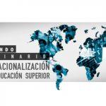 Imagen Seminario sobre internacionalización de la educación superior del Cruch y el Minrel