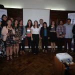 Imagen Ex estudiante de Pedagogía en Historia fue premiado en Concurso Nacional de Tesis de Pregrado INJUV