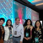 Imagen Jefa de Carrera de Pedagogía en Inglés participó en Diálogo de Política Regional en México