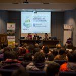 Imagen Educación inclusiva: libro con participación de docente de la facultad fue presentado al público