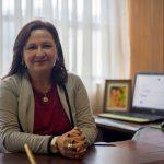Imagen Entrevista a Carolyn Fernández: los desafíos de la nueva Directora de Docencia