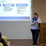 Imagen Docentes de la facultad participaron como expositores en seminario internacional sobre Pedagogía Social