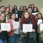 Imagen Cierran primera versión de Diploma de Educación con perspectiva de género