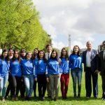 Imagen Una nueva generación de estudiantes realizará su práctica profesional en Minnetonka