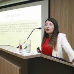 Imagen Directora de Magíster en Convivencia participó en congreso sobre arquitectura inclusiva