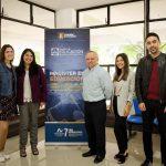 Imagen Magíster en Educación concreta vínculos de pasantía con Universidad de Valladolid