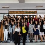 """Imagen Estudiantes de primer año de Educación Parvularia organizaron seminario """"Alfabetización de las emociones"""""""