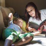Imagen Docente Paola Domínguez investigará sobre calidad de los ambientes alfabetizadores de niños y niñas de la provincia