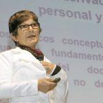 Imagen Tercera Conferencia Internacional en Educación: Dra. Adalys Palomo del Ministerio de Educación Superior de Cuba
