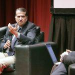 Imagen Ciclo Internacional de Conferencias en Educación suma su cuarta jornada en el Teatro UdeC