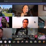 Imagen Introweek: Pedagogía en Inglés realiza diagnóstico de prácticas profesionales virtuales