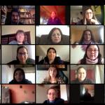 Imagen Educación Continua: Profesores de Chillán se capacitan para la enseñanza de la lectura y escritura inicial