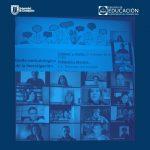 Imagen Investigadores adjudicados al Proyecto UCO 1895 realizan ponencia en congreso argentino
