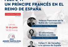 Intercambio social y cultural con Francia: 100 años después