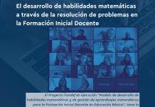 El desarrollo de habilidades matemáticas a través de la resolución de problemas en la Formación Inicial Docente